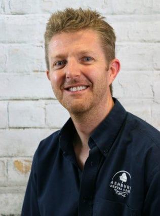 Dentist Budleigh Salterton