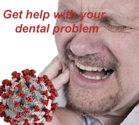 Emergemcy Dentist Exeter and East Devon